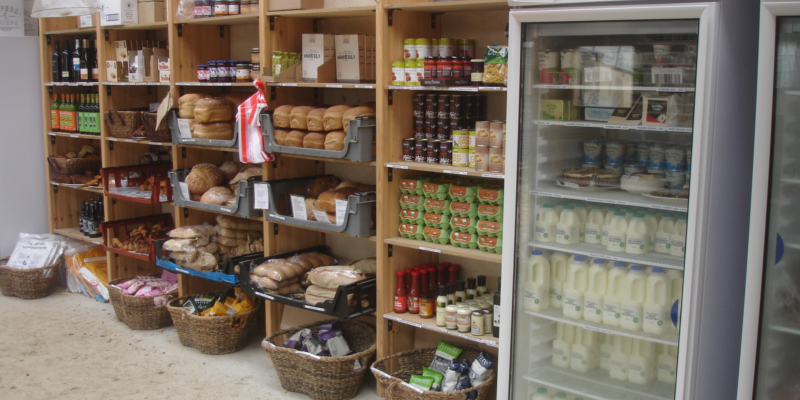 Farmshop and Catering